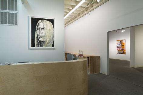 Elizabeth Malaska   Heavenly Bodies   Installation View 10