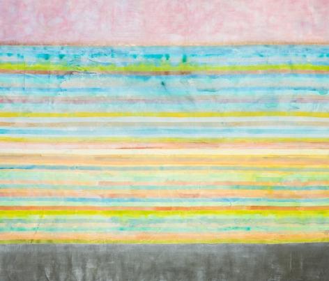 Whitney E. Nye (b. 1966)  Hillbilly Rainbow Dust, 2021