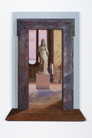 Fawkes - Porta - Palazzo Altemps IV