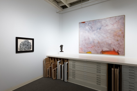 Early Northwest Masters | February 4–27, 2021 | Installation View 013