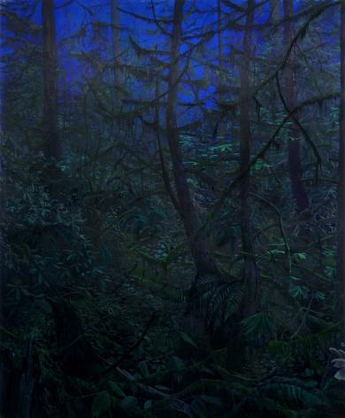 Chris Russell (b. 1983)  Dilate, 2021