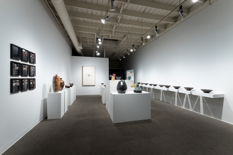 Gather:Make:Shelter Academy | July 1–31, 2021 | Russo Lee Gallery | Installation View 015