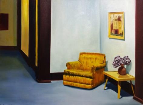 Fernandez - Annie's Lobby