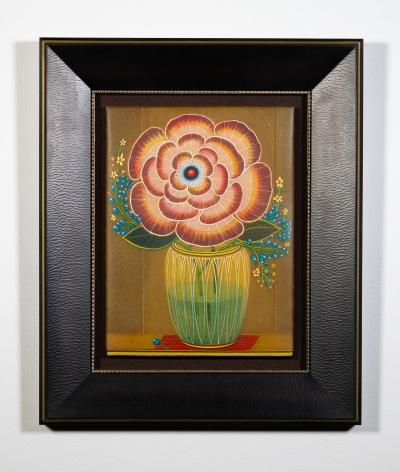 Rickabaugh - Spring Bouquet