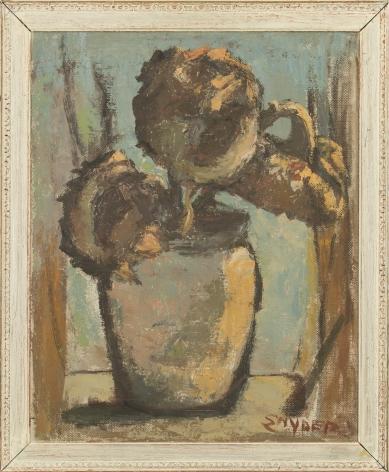 Snyder - Sunflowers