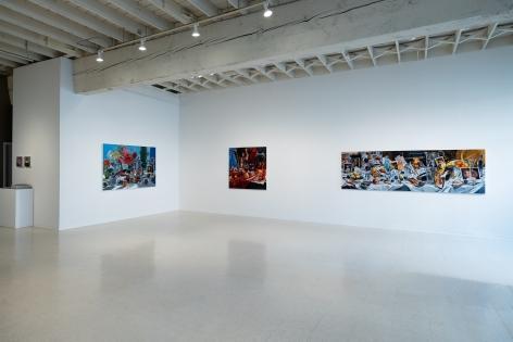 Sherrie Wolf | Memento | June 16–July 31, 2020 | Installation View 10
