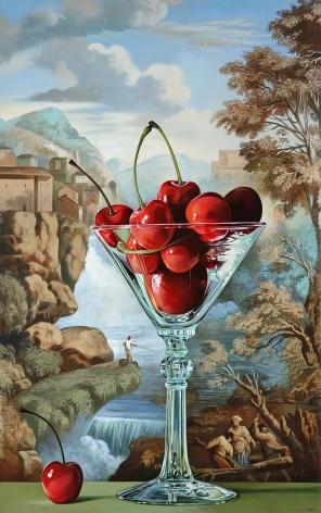 Wolf - Cherries