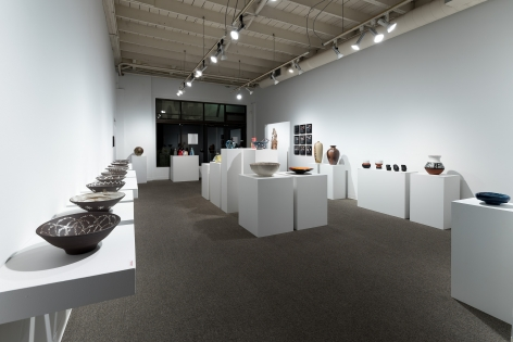 Gather:Make:Shelter Academy | July 1–31, 2021 | Russo Lee Gallery | Installation View 04