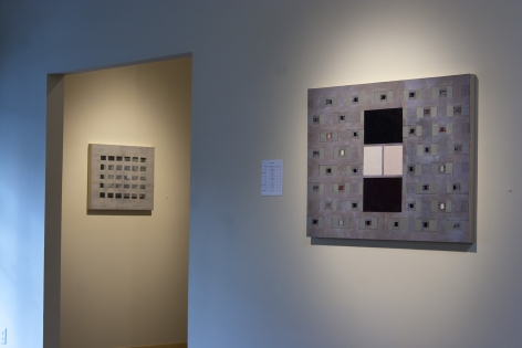 Marlene Bauer at Laura Russo Gallery November 2013