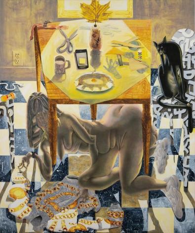 Elizabeth Malaska - Morning Ritual