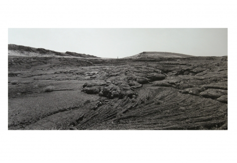 Toedtemeier - Pahoehoe Lava