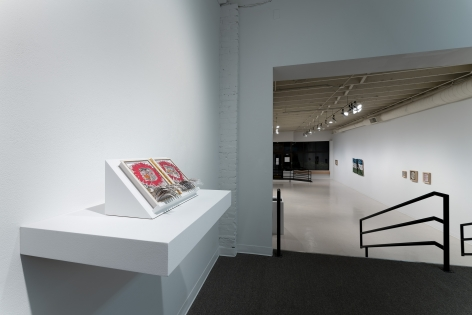 James Allen | You Are Living in a Poem | Russo Lee Gallery | July 1–31, 2021 | Installation view 024