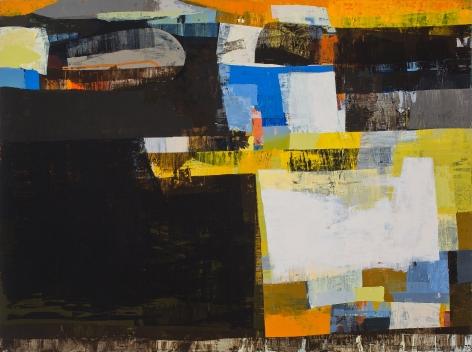 G. Lewis Clevenger - Dark Passage