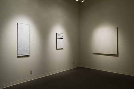 Margaret Shirley at Laura Russo Gallery November 2014