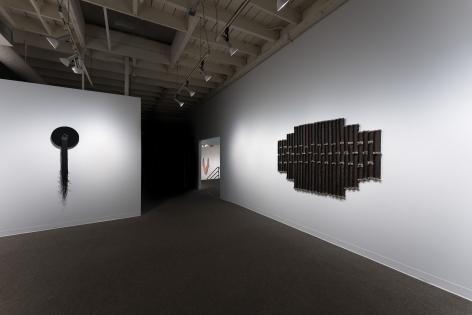 Brenda Mallory - Working Through - Installation View 06