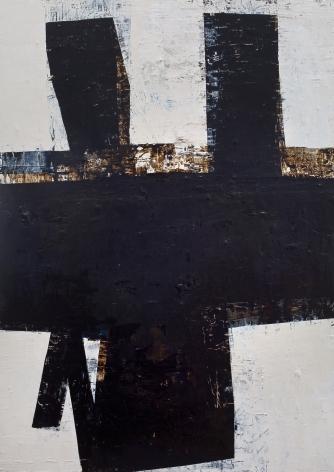 G. Lewis Clevenger (b. 1951)  Broken Monument #1, 2019