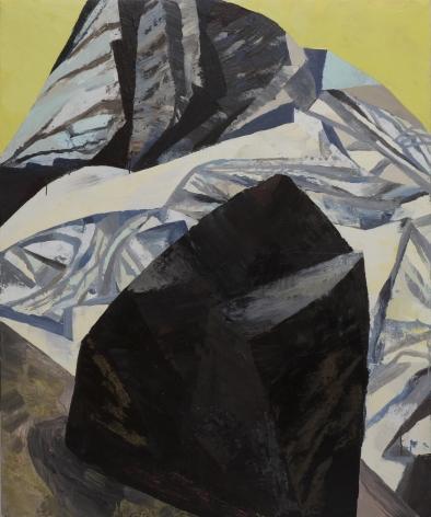 Parker - Dark Boulder