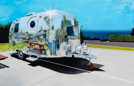 Gabe Fernandez  Airstream by the Sea #2