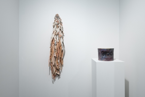 Gather:Make:Shelter Academy | July 1–31, 2021 | Russo Lee Gallery | Installation View 016