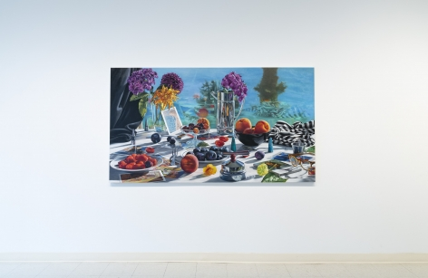 Sherrie Wolf | Juxtapositions | Installation View | img_07