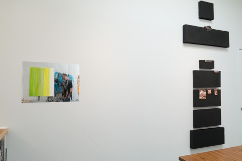 Ehlis - Installation View August 2017