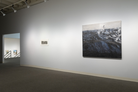 Michael Brophy and Terry Toedtemeier | Owyhee | Russo Lee Gallery | Installation View 06