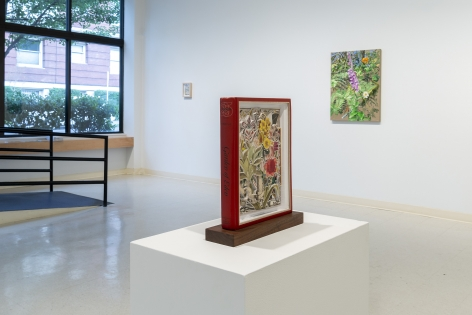 In Bloom | Russo Lee Gallery | August 2018 | Installation View 07