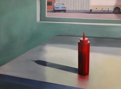 Fernandez - Ketchup