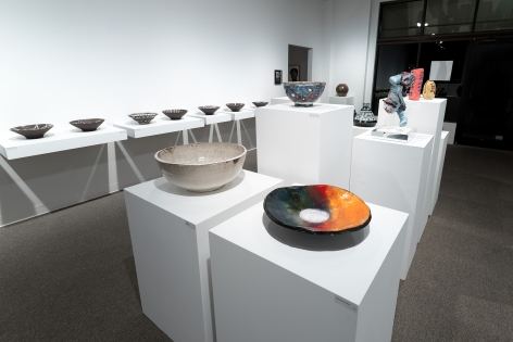 Gather:Make:Shelter Academy | July 1–31, 2021 | Russo Lee Gallery | Installation View 09