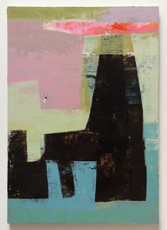 G. Lewis Clevenger (b. 1951)  Los Arcos, 2020