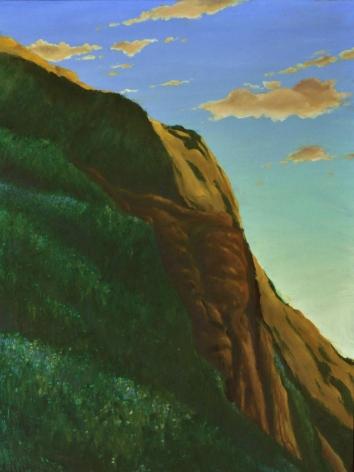 Goulet - Cliffs