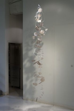 Dana Lynn Louis at Laura Russo Gallery July 2013