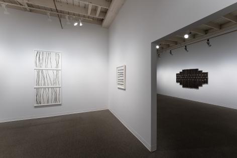 Brenda Mallory - Working Through - Installation View 010