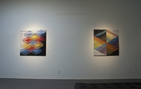 Judith Poxson Fawkes at Laura Russo Gallery June 2012