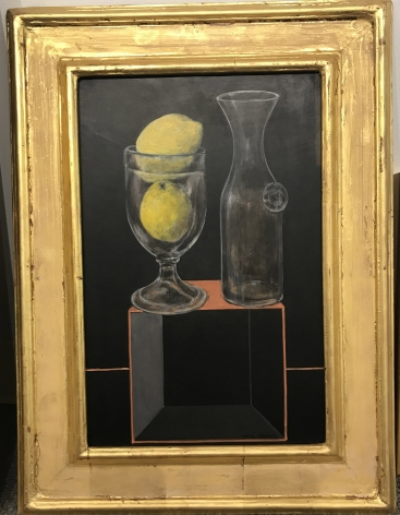 Haley - Untitled (lemons in a glass)
