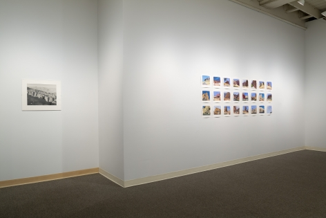 Michael Brophy and Terry Toedtemeier | Owyhee | Russo Lee Gallery | Installation View 09