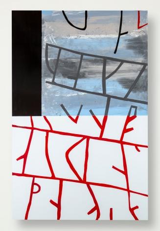 Geoffrey Pagen (b. 1951)  Karvi, 2020