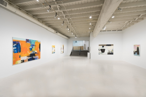 G. Lewis Clevenger   All the Things   Russo Lee Gallery   January 7–30, 2021