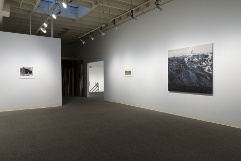 Michael Brophy and Terry Toedtemeier | Owyhee | Russo Lee Gallery | Installation View 03