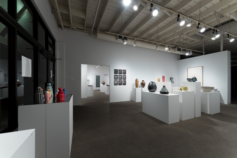 Gather:Make:Shelter Academy | July 1–31, 2021 | Russo Lee Gallery | Installation View 013