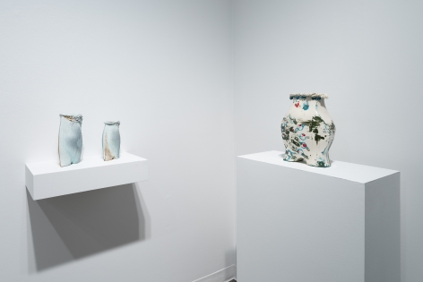 Gather:Make:Shelter Academy | July 1–31, 2021 | Russo Lee Gallery | Installation View 019