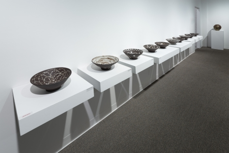 Gather:Make:Shelter Academy | July 1–31, 2021 | Russo Lee Gallery | Installation View 03
