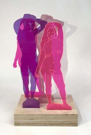 Gluibizzi - MFMF purple pink