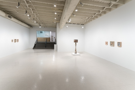 James Allen | You Are Living in a Poem | Russo Lee Gallery | July 1–31, 2021 | Installation view 017