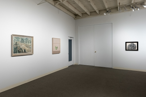 Early Northwest Masters | February 4–27, 2021 | Installation View 011