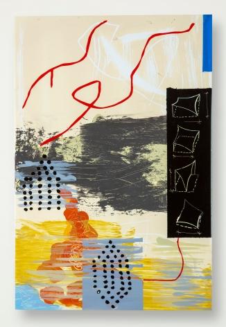 Geoffrey Pagen (b. 1951)  Otto, 2020