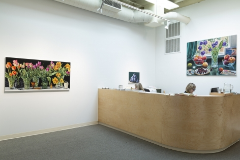 Sherrie Wolf | Juxtapositions | Installation View | img_11