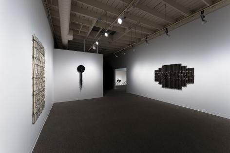 Brenda Mallory - Working Through - Installation View 03