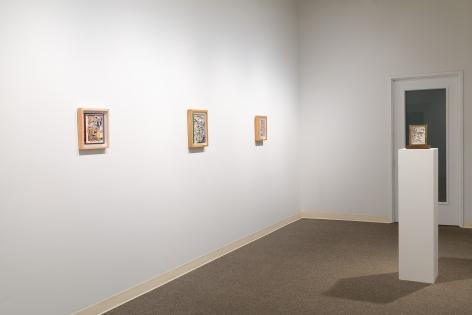 James Allen | Making New Memories | September 2019 | Russo Lee Gallery | Installation View 09