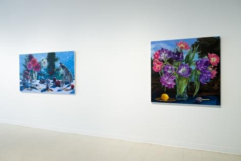 Sherrie Wolf | Memento | June 16–July 31, 2020 | Installation View 08